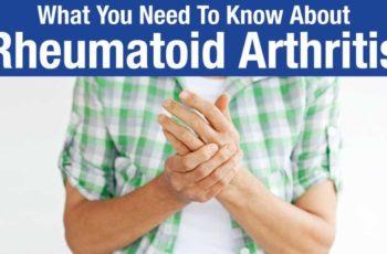 Information on Rheumatoid Arthritis